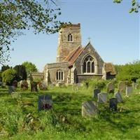 Church of St Mary, Fish Pond Hill, Harkstead - Babergh