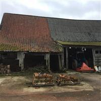Barn at Rook Hall, Eye - Mid Suffolk