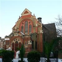 The Cross and Star Church, Falmouth Road, Bermondsey SE1 - Southwark