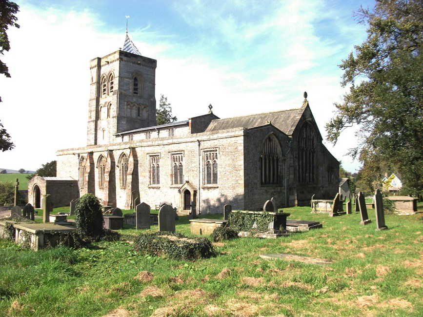 Church of St Peter, Woodhouse Lane, Heversham - South Lakeland