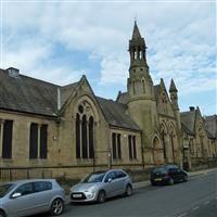 Feversham Street First School, Feversham Street Bd3 - Bradford
