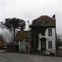 High House Farmhouse, Ockendon Road - Havering