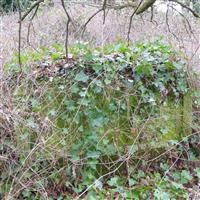 Tomb of Frederick Yates, Harrow Road, Kensal Green Cemetery W10 - Kensington and Chelsea