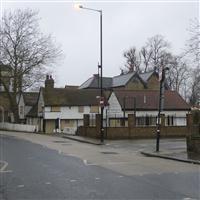 Spotted Dog public house, 212, Upton Lane E7 - Newham