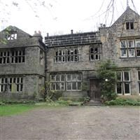 New House Hall, Newhouse Road - Kirklees