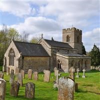 Church of St John the Baptist, High Street South, Tiffield - South Northamptonshire
