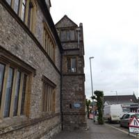 Chard School, Fore Street, Chard Town - South Somerset