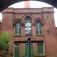 Houldsworth Mill Engine House, Houldsworth Street, Reddish, Stockport - Stockport