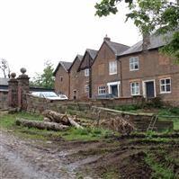 Utkinton Hall, Utkinton Lane, Utkinton - Cheshire West and Chester (UA)