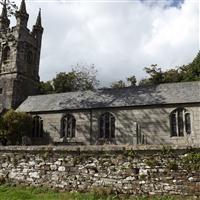 Church of St Mary, Walkhampton, West Devon - West Devon