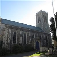 Church of St Andrew, The Street, Charmouth - West Dorset