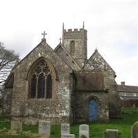 Church of St Mary, Church Road, Kilmington - Wiltshire (UA)