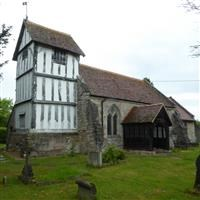 Church of St Nicholas, Dormston - Wychavon