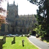 Priory Church of St Mary and St Michael, Church Street, Malvern - Malvern Hills