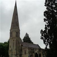 Church of St Lawrence, Church Street, Stanwick - East Northamptonshire