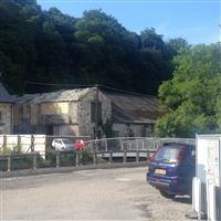 Engineers' Shop, Perran Foundry, Perran Wharf, Mylor - Cornwall (UA)
