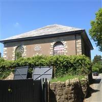 Hockings House Bible Christian Chapel, St. Cleer - Cornwall (UA)