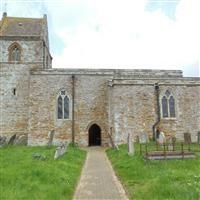 Church of St Luke, Banbury Lane, Cold Higham - South Northamptonshire