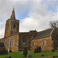 Church of St John the Baptist, Main Street, South Croxton - Charnwood