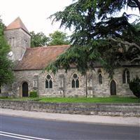 Church of St Giles, Main Street, Darlton - Bassetlaw