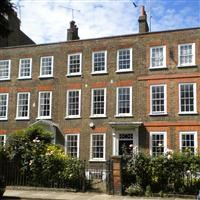Norfolk House, 8, Montpelier Row - Richmond upon Thames