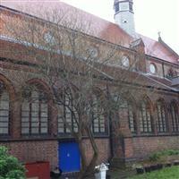 Church of St Clement, Hulton Street, Salford - Salford