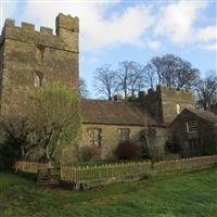 Nappa Hall, Askrigg, Richmondshire - Yorkshire Dales (NP)