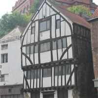 32, Close (The Cooperage) - Newcastle upon Tyne