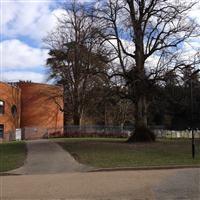 Shaw House, Shaw cum Donnington / Newbury - West Berkshire (UA)