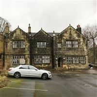 Ovenden Hall, Ovenden Road - Calderdale