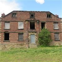 Grimethorpe Hall, Brierley Road, Brierley - Barnsley