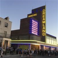 Dreamland Cinema, Marine Terrace, Margate - Thanet