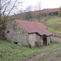 Arden Mill, Nr. Main Lane, Hawnby, Ryedale - North York Moors (NP)