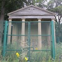 Little Temple, Temple Newsam Park - Leeds