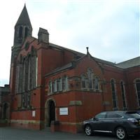 The Community Church, Southbank Road, Southport - Sefton