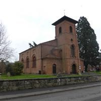Church of St John the Baptist, Boot Street, Whittington - Shropshire (UA)