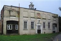 The stable block, south east of Harefield Park, (annexe to Harefield Hospital), Hill End Road, Harefield - Hillingdon