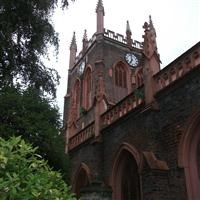 St Michaels Church, St Michael's Church Road, Liverpool - Liverpool