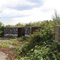 Chadwell Heath anti-aircraft gun site, Whalebone Lane North (off), Chadwell Heath - Barking and Dagenham