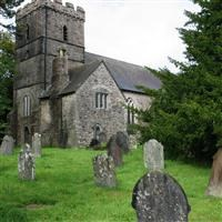 Church of St Petrock, Church Street, South Brent, South Hams - Dartmoor (NP)