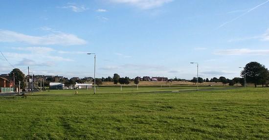 Battle of Adwalton Moor, Drighlington