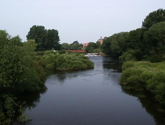 Battle of Boroughbridge, Boroughbridge / Langthorpe / Milby