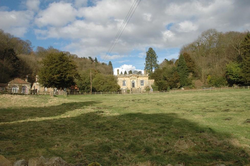 Ebberston Hall, Ebberston and Yedingham - Ryedale