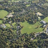 Ashtead Park, Ashtead - Mole Valley