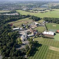 Woburn Farm, Addlestone - Runnymede