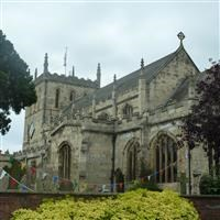 Church of St Lawrence, High Street, Snaith and Cowick - East Riding of Yorkshire (UA)
