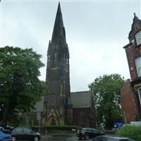 Church of St Augustine, Hyde Park Road - Leeds
