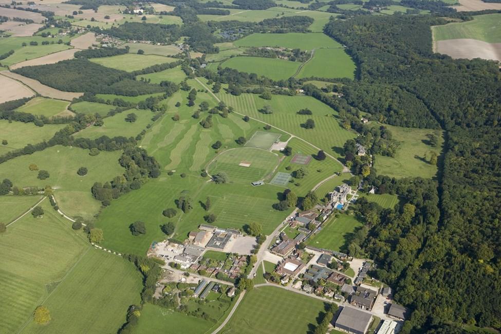 Lavington Park, East Lavington / Duncton, Chichester - Chichester