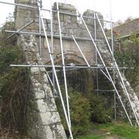 Gateway, Mortham Tower, Rokeby - County Durham (UA)