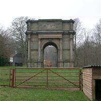 Garendon Park, Shepshed - Charnwood